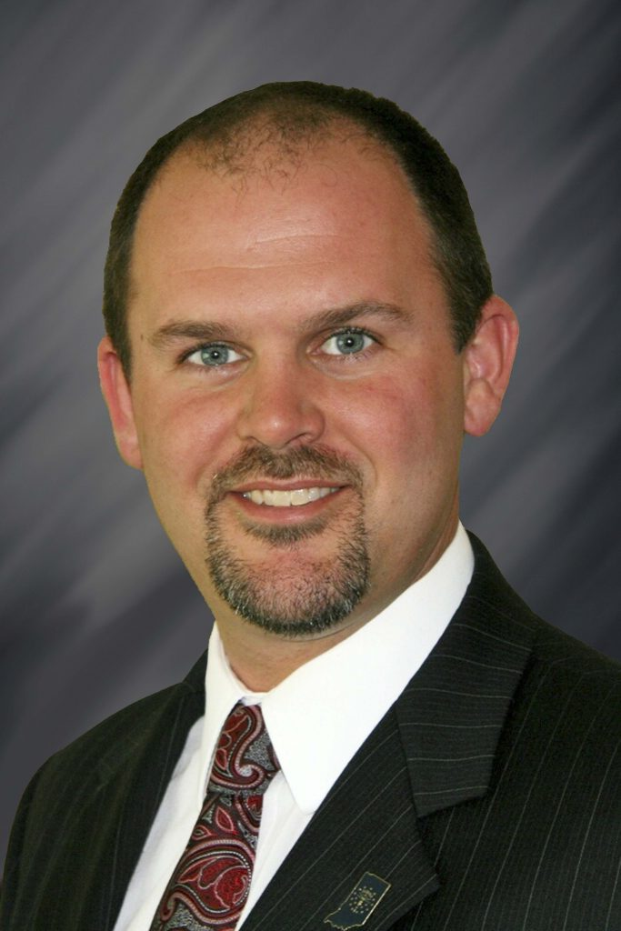 Indiana State Representative Heath VanNatter